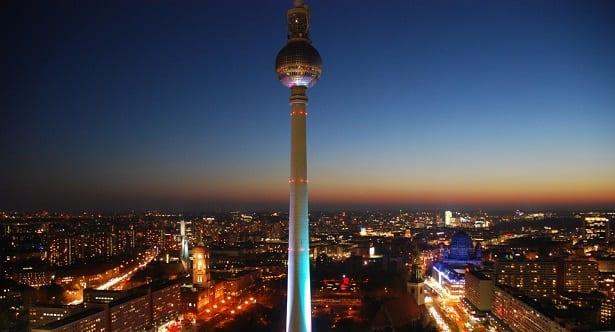 Отдых в несравненном Берлине (2)