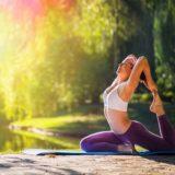 Йога в жизни человека