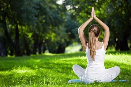 Йога в жизни человека (2)
