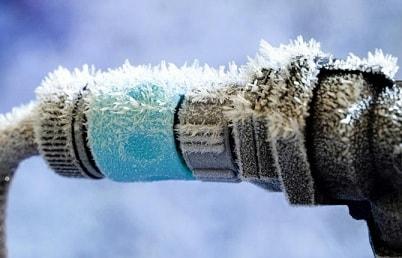 Что делать, если в дачном доме замерзли трубы (2)