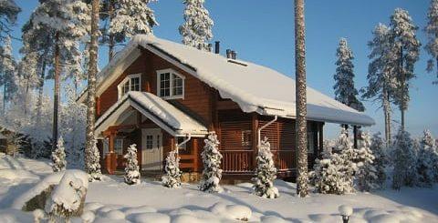 Что делать, если в дачном доме замерзли трубы