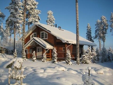 Что делать, если в дачном доме замерзли трубы (3)