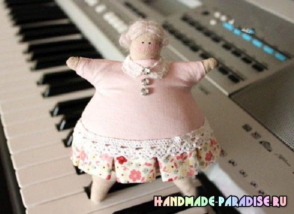 Шьем куколку - тильду толстушку (11)