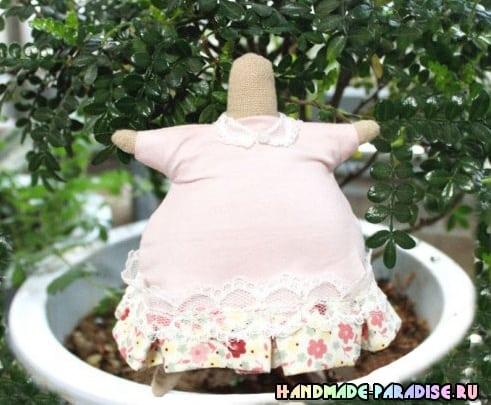 Шьем куколку - тильду толстушку (12)