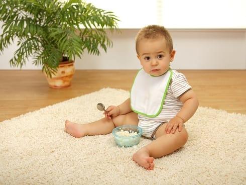 Дизайн детской комнаты. Выбираем подходящий пол (2)