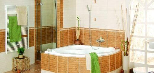 Как подобрать аксессуары для ванной комнаты
