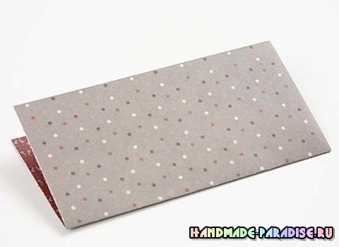 Бумажные звезды - подвески в технике оригами (2)