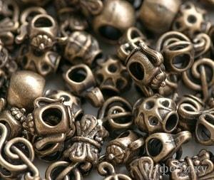 Изготовление и уход за металлическими украшениями (2)
