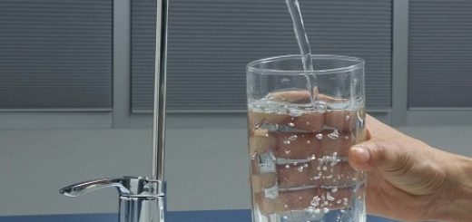 Виды картриджей для очистки воды
