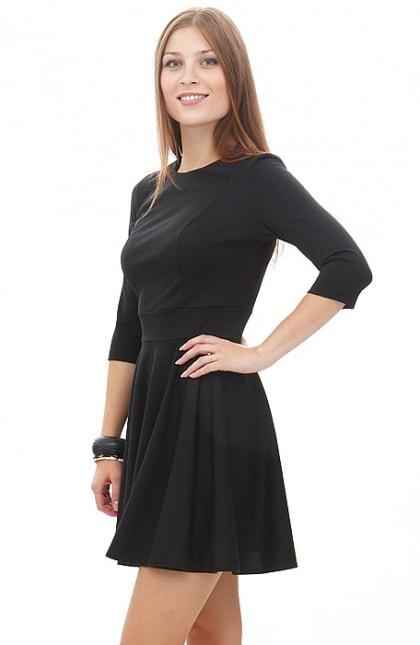 ce69611b412 Коктейльное платье - скачать выкройку бесплатно