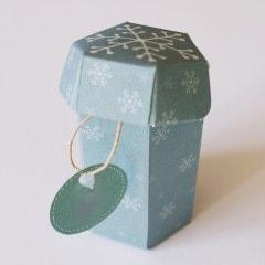 Шаблоны коробочек из бумаги (6)
