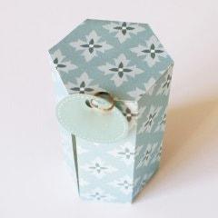 Шаблоны коробочек из бумаги (9)