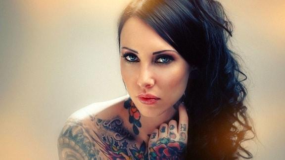 Татуировки и их значение (2)