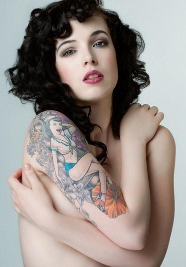 Татуировки и их значение (4)