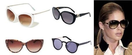 Устранить недостатки лица помогут очки (3)