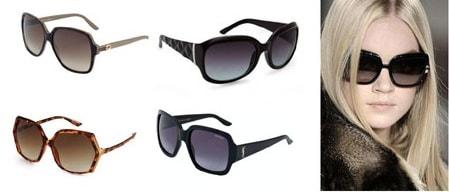 Устранить недостатки лица помогут очки (4)