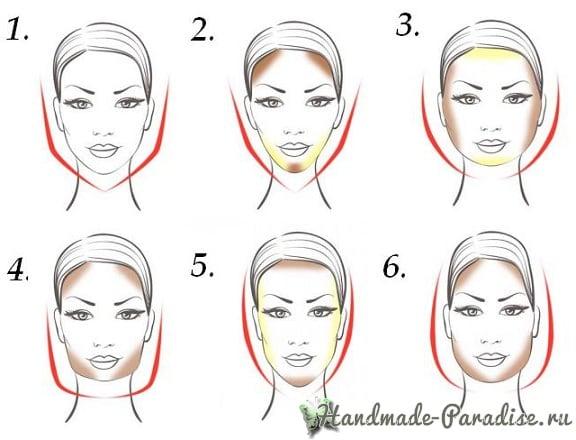 Устранить недостатки лица помогут очки (7)