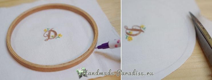 Винтажные игольницы с вышивкой (3)