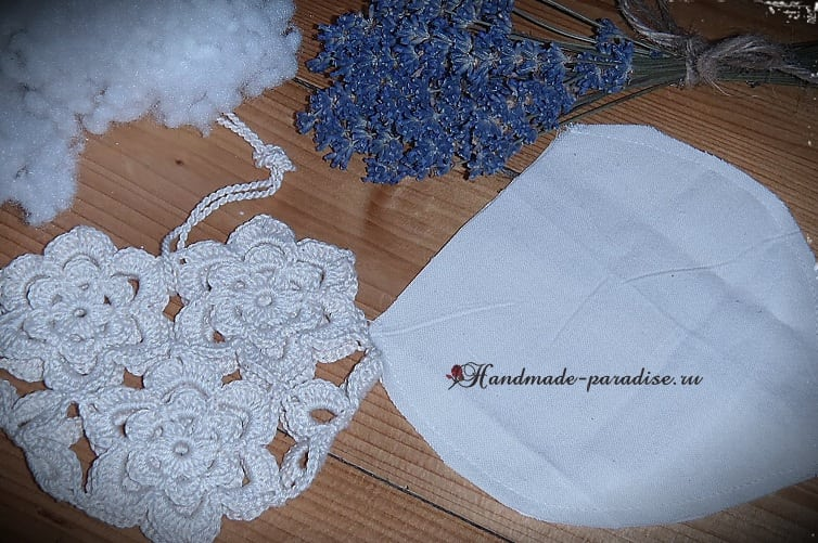 Ароматное сердечко в вязаной одежке (6)