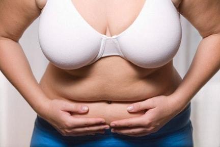 Как избавиться от жировых отложений на боках и животе (2)