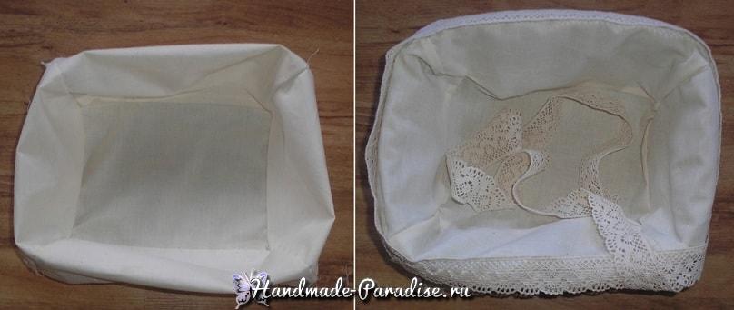 Как сшить салфетку - вкладыш для корзинки (12)