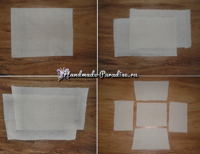 Как сшить салфетку - вкладыш для корзинки (9)