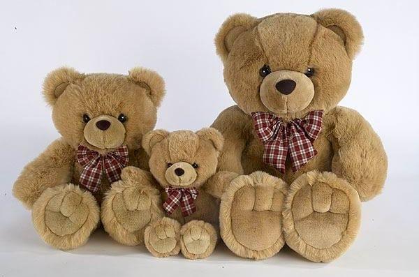 Как выбрать безопасный материал для плюшевого мишки Тедди (2)