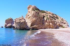 Лазурное море Кипра. Розовые берега (9)