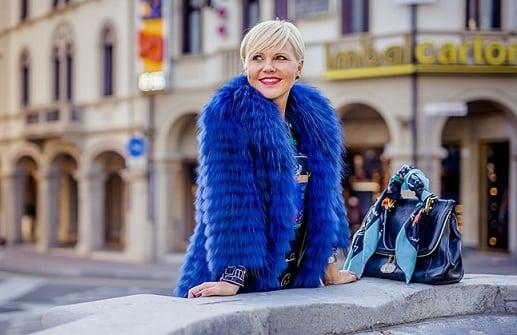 Хотите купить шубу в Италии (2)