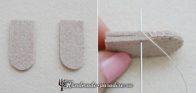 Игрушки из носков - леденцы на палочке (10)