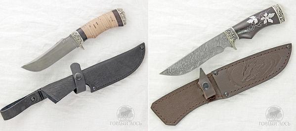 Коллекционирование ножей – увлечение настоящих мужчин (3)