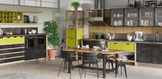 Кухня – сердце дома (3)