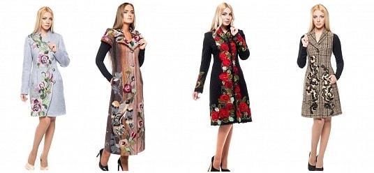 Эксклюзивная одежда от Yukostyle – уникальные оригинальные дизайнерские вещи