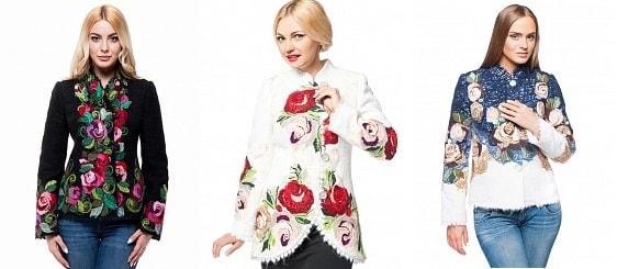 Эксклюзивная одежда от Yukostyle – уникальные оригинальные дизайнерские вещи (2)