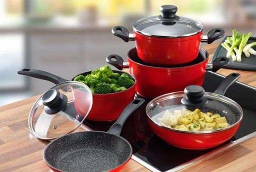 Посуда из Германии - качество, проверенное временем (2)