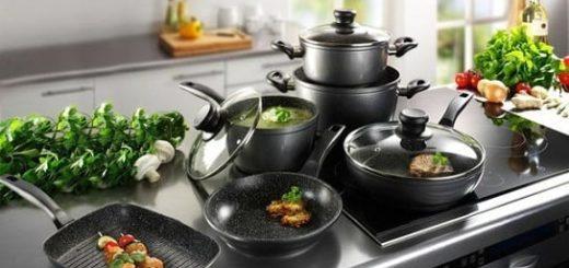 Посуда из Германии - качество, проверенное временем