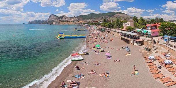 Отпуск по-крымски. Как это? (2)