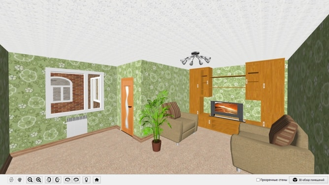 Дизайн интерьера - своими руками (5)