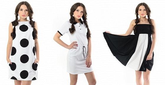 Особые тренды 2016 больше платьев, дамы (2)