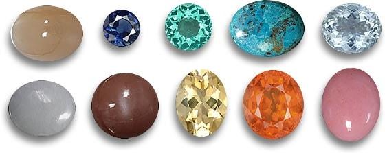 Волшебная сила драгоценных камней (3)