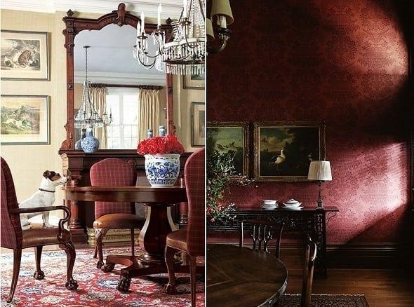 Благородный и элегантный цвет марсала – в моде и 2016 году (7)