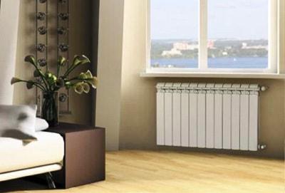 Как выбрать радиатор отопления (2)