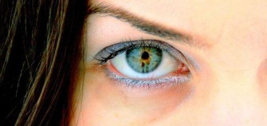 Маски от темных кругов под глазами