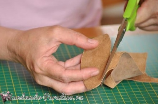 Пишущее перо и чернила своими руками (8)