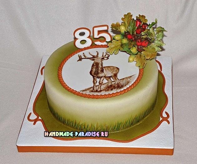 Подставка для торта своими руками 66