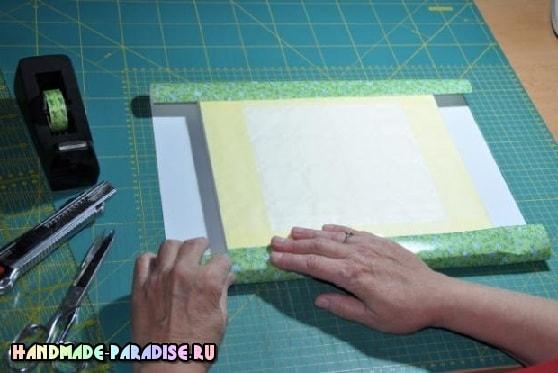 Подставка для торта своими руками (15)