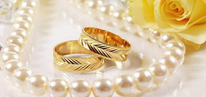 Что нужно знать об обручальных кольцах