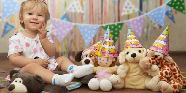 Как создать незабываемый день рождения для своего чада (2)