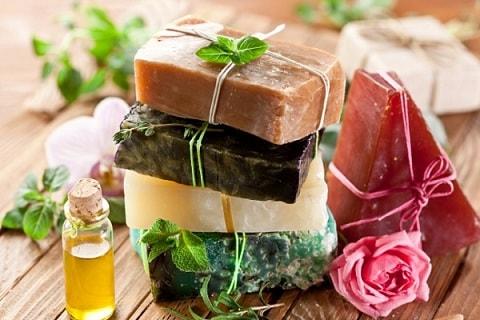Мыло ручной работы (3)