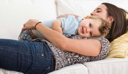 Профилактика неврозов у детей (2)